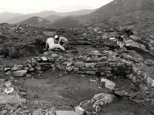 Archeologia di scavo